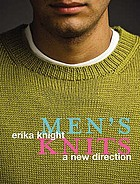 Men's knits : a new direction