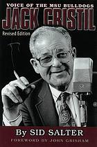 Jack Cristil : voice of the MSU Bulldogs