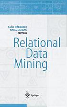Relational data mining : with 69 tables