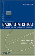 Basic statistics : a primer for the biomedical sciences