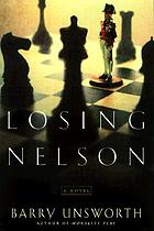 Losing Nelson : a novel