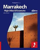 Marrakech, the High Atlas & Essaouira