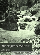 The empire of the West (a compilation)
