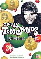 This is Tom Jones : Christmas