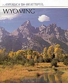 America the beautiful. Wyoming