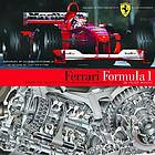 Ferrari Formula 1 : under the skin of the championship-winning F1-2000