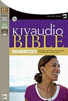 KJV audio Bible : complete bible.