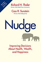 Improving decisions about health, wealth and happiness