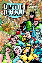 Justice League International. [Volume one]