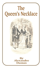 The queen's necklace : illustrated with drawings on wood by eminent French and American artists