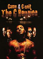G-unit : [bullets can't touch us]