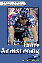 Lance Armstrong, cyclist