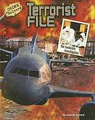 Terrorist file : the Lockerbie investigation