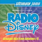 Radio Disney ultimate jams : greatest hits from volumes 1-6.