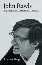 John Rawls : his life and theory of justice