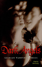 Dark angels : lesbian vampire stories