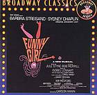 Funny girl : original Broadway cast recording