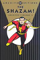 The Shazam! archives