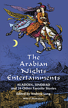 Thearabian nights entertainments
