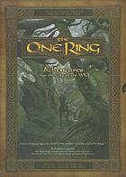 The one ring : adventures over the edge of the wild. Loremaster's book