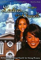 Pastor Jones and ladies of the church