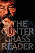 The Günter Grass reader
