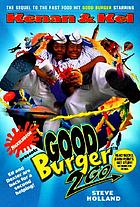 Good Burger 2 go