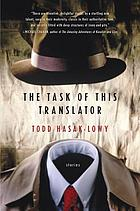 The task of this translator : stories