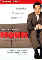 Monk. / Season three