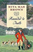 Hounded to death : a novel