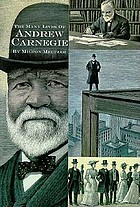 The many lives of Andrew Carnegie