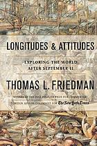 Longitudes and attitudes : exploring the world before and after September 11