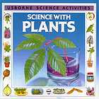 Science with plants.