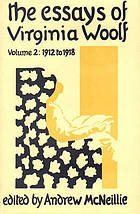 The essays of Virginia Woolf. 2