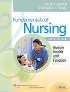Fundamentals of nursing : human health and function