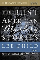 The best American mystery stories 2010