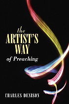 The artist's way of preaching