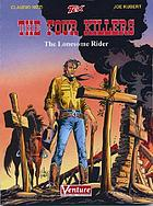 The four killers. vol. 1, the lonesome rider