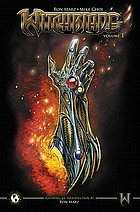 Witchblade. Volume 1
