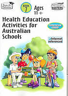 Health education activities for Australian schools