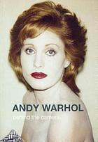Andy Warhol : behind the camera