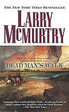 Dead man's walk : a novel