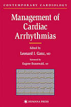 Management of cardiac arrhythmias