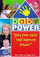 Baby power : maximise your baby's potential through books