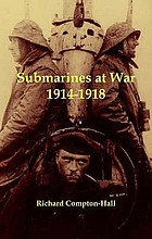 Submarines at war, 1914-18