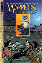 Warriors. Ravenpaw's path. #3