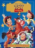 Toy story 2 : a read-aloud storybook