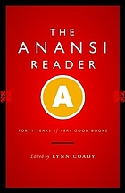 The anansi reader : forty years of very good books