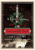 Immoveable feast : a Paris Christmas