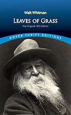 Leaves of grass : the original 1855 edition
